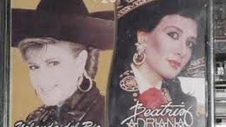 Las Margaritas - Yolanda Del & Beatriz A - Karaoke