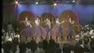 Menudo Tu te imaginas 1982 (sonido digital)