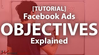 [TUTORIAL] Which Facebook Campaign Objective Should You Choose For Your Ads? 🤔💡🤩✅👌💎💰