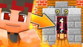 SONO NEL QUADRO!! NASCONDIGLIO TROLL NEL PAINTING!! — Murder Mystery | Minecraft ITA