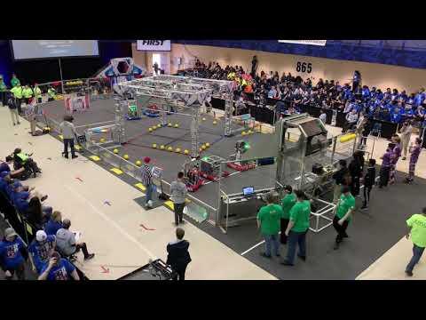 FIRST Robotics 2020