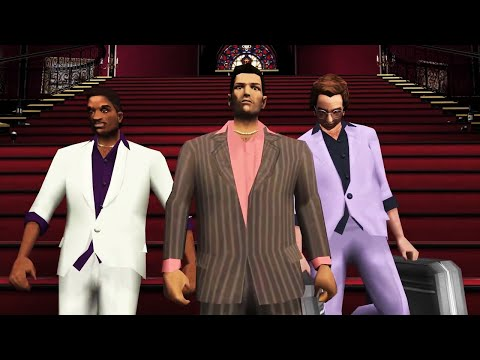 GTA Vice City Shqip - Episodi 13 | NGOP.TV