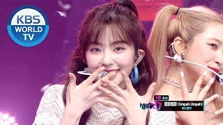 Gambar cover Red Velvet (레드벨벳) - 음파음파 (Umpah Umpah) ([Music Bank / 2019.08.30]