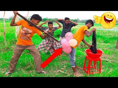 Must Watch New Funny 😂 😂 Try Not To Laugh Challenge ! Episode 40 ! Bindas Fun Boys
