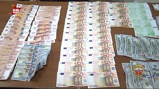 В Москве задержали автомошенников, которые вымогали деньги через подставные ДТП