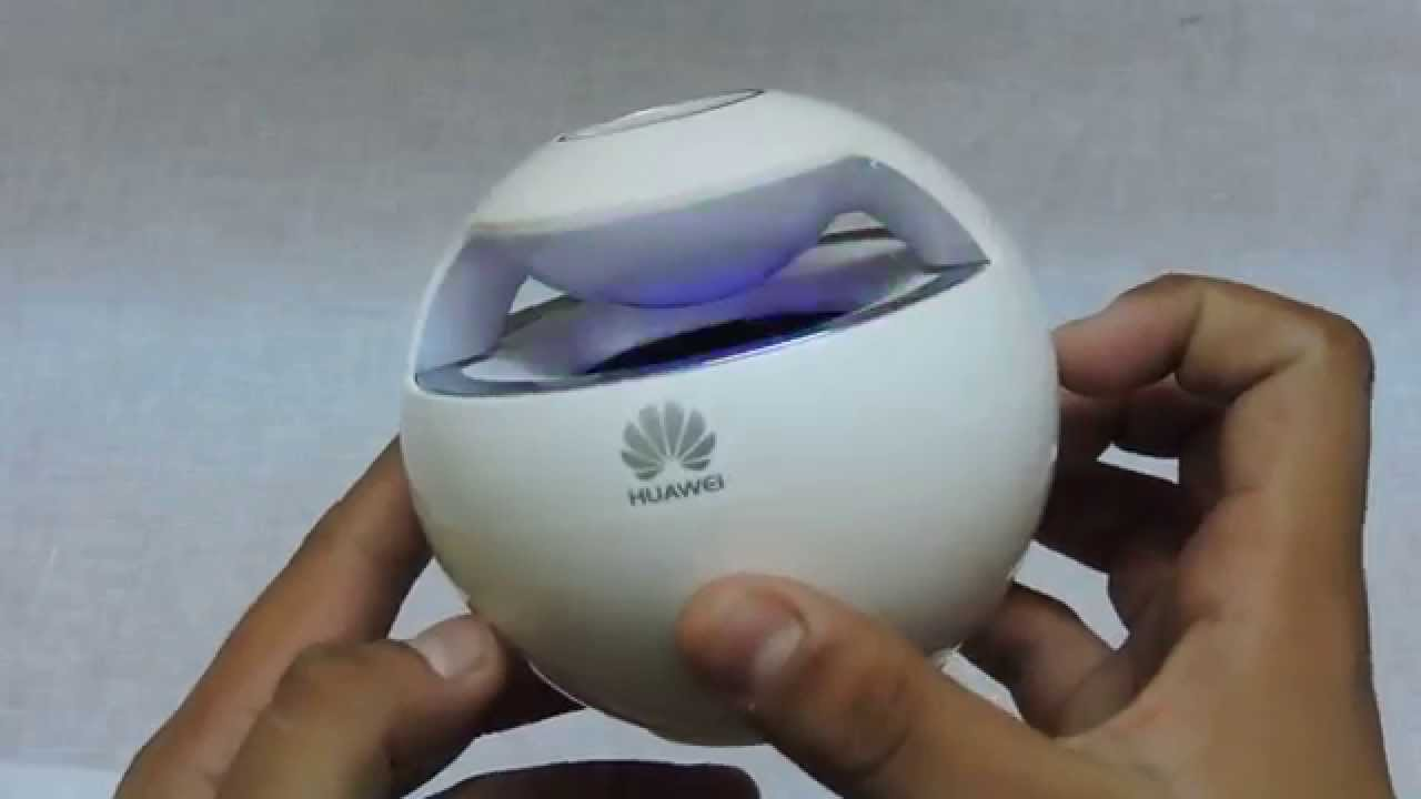 Huawei Aj 69 Portable Bluetooth Speaker Unboxing And Review Youtube