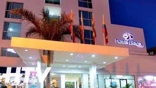 Hotel Playa Club en Cartagena de Indias