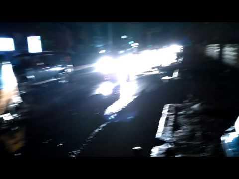 chennai ashoknagar residents protest