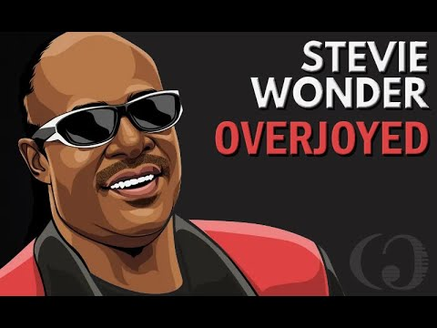 Overjoyed - Stevie Wonder - Arrangement by Carlos Eduardo da Costa