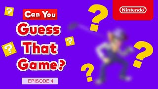 Can YOU Guess That Game? – Episode 4