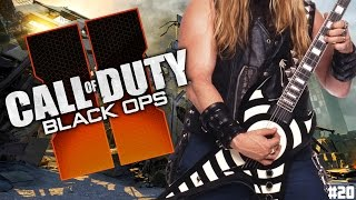 playing guitar on black ops 2 ep 20 return of the remix