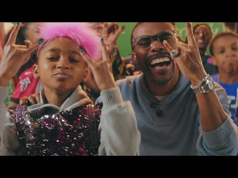 That Girl Lay Lay - Lit (Official Video) (feat. Lil Duval)