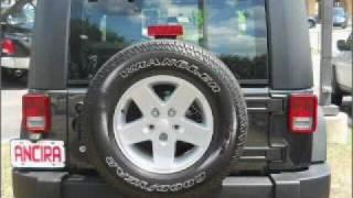 2010 Jeep Wrangler - San Antonio TX