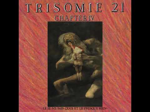 Trisomie 21 Official - The Last Song - original version