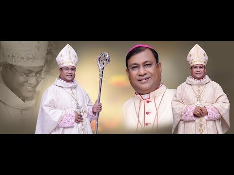 Documentary on Most Rev. Dr K.A William, Bishop of Mysore