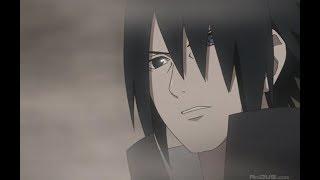 Саске против Чино [Полный бой]   Sasuke vs Chino [Full fight]