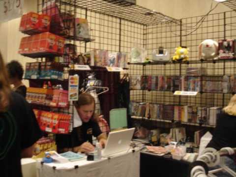 Anime Festival Wichita 2010 [AFW6]
