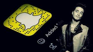 ► J Balvin - Snapchat ( LETRA - LYRICS ) ◄