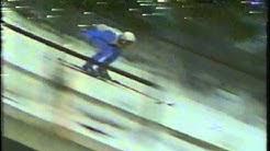 1984 Winter Olympics - 90 Meter Ski Jump Part 6