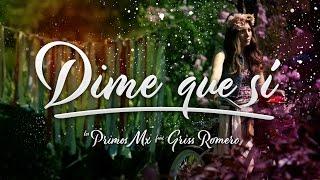 Los Primos Mx Ft Griss Romero Dime Que S� Video Lyric