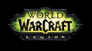 WoW Legion epic theme music (long version)