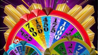 WHEEL OF FORTUNE Triple Extreme Spins Online Slot Machine Live Play Free Spins Nice BONUS Win