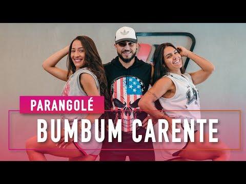 Bumbum Carente - Parangolé - Coreografia: Mete Dança
