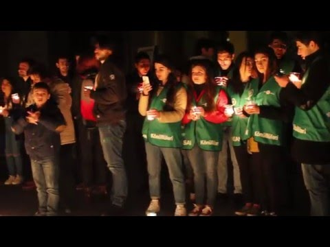 Earth Hour Azerbaijan 2016 | Оfficial aftermovie