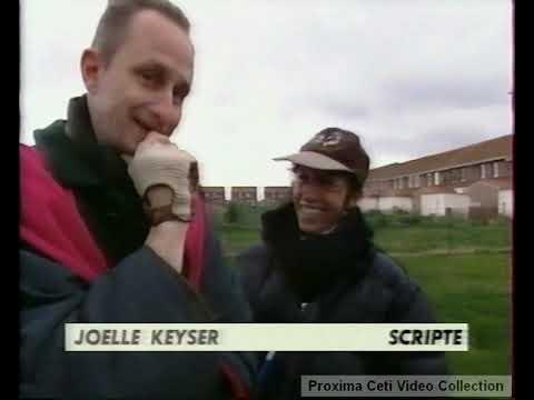Le Journal du cinéma du 24/05/2000 - Benoît Poelvoorde, John Woo [vhsrip]