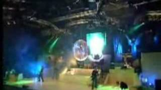 Within Temptation - Caged (Live)