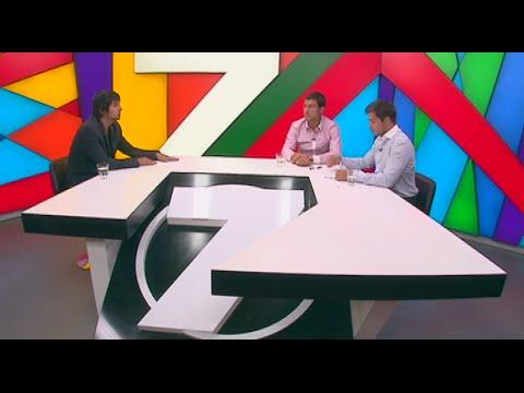 Вечер на 7. Олег Марков и Александр Шеремет