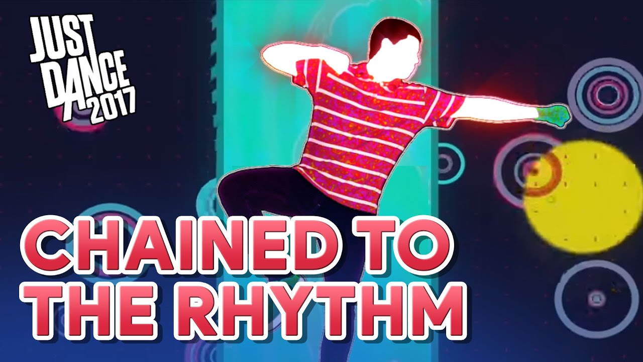 Mobile Katy Perry Chained To The Rhythm Just Dance Fanmade With Silas Nascimento