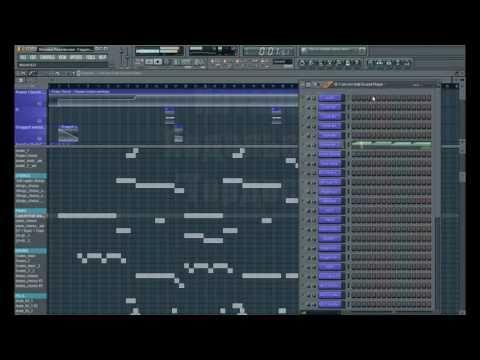Наталья Подольская - Гордость(cover instrumental FL-10 HD).mp4