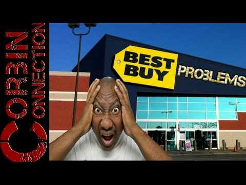 Channel Chats | Best Buy Problems