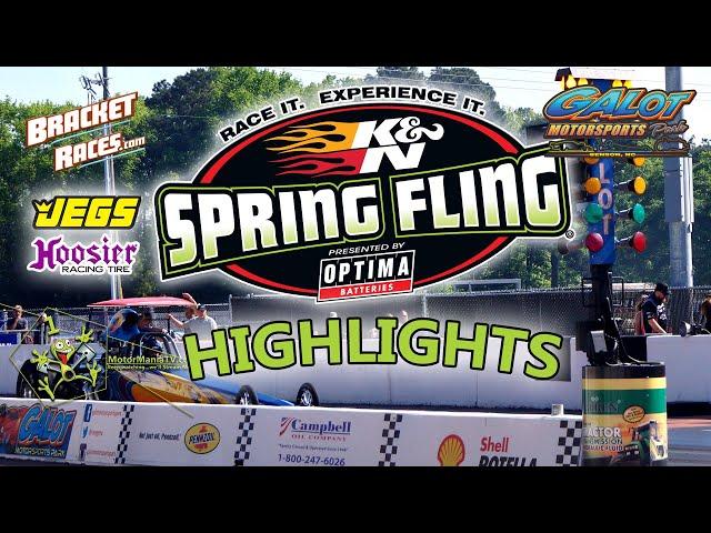 K&N Spring Fling Galot - Wednesday
