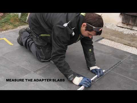 PAVE and GO Outdoor Paving Tutorial - EN thumbnail