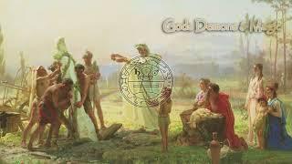 Gods Demons & Magic: The Supernatural World