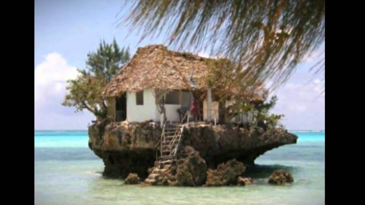 Insanely Unique Houses Around The World - YouTube