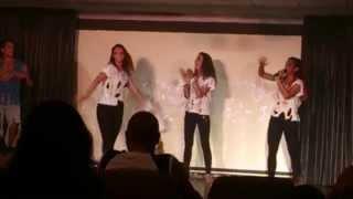 Hotel Belvedere Cala Mayor Animation Team & Club Dance 2015