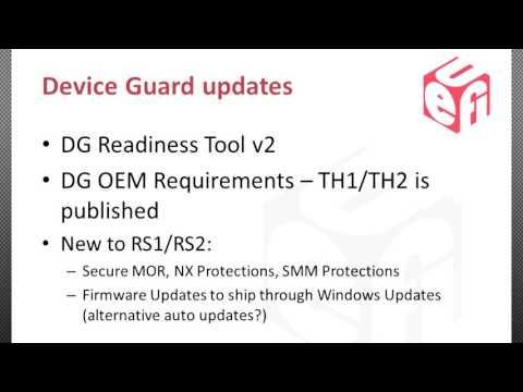 Dg Readiness Tool