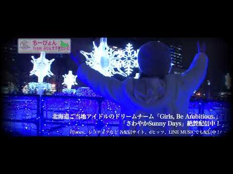 KawaiianTVにて放送中の番組「北海道アイドル日記」から生まれた、北海道ご当地アイドルのドリームチーム。 メンバーは「フルーティ」北出彩・大...