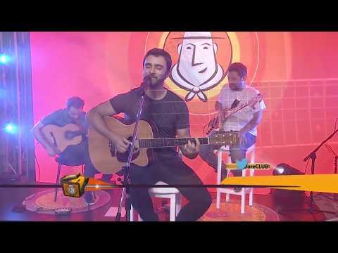 Hernan Bolletta - Zamba del canto - CM Folklore Club
