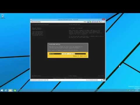 How to build your awesome virtualization home lab with VMware vSphere 6.0 (ESXi & vCSA)