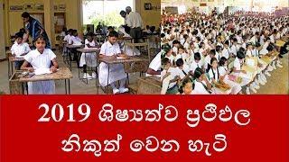 grade 5 scholarship 2019 results