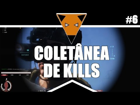 Infestation - Kills do Colorado V1 e V2 e apresentação do canal #6