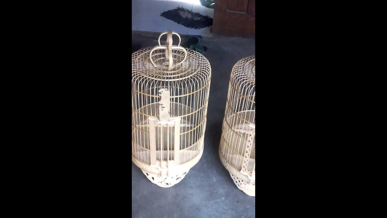 sangkar bambu   youtube