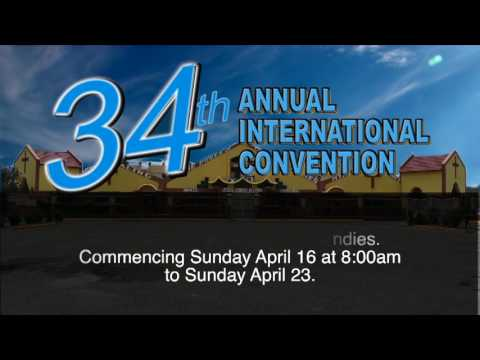CONVENTION 2017 FULL ADS