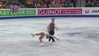 Парное катание. Хит-парад элементов 2015-2016(2015-16 top pair skating elements., 2016-06-03T13:32:15.000Z)