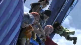 Final Fantasy Xiii Gameplay Trailer