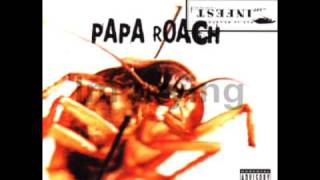 Watch Papa Roach Last Resort video